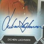 Dichen Lachman Signature