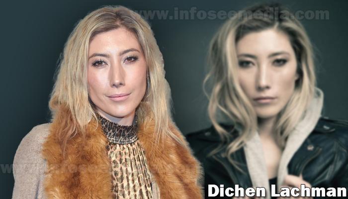 Dichen Lachman featured image