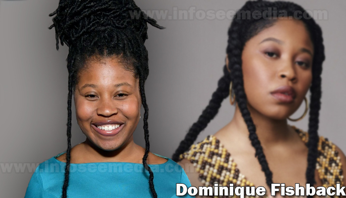 Dominique Fishback featured image