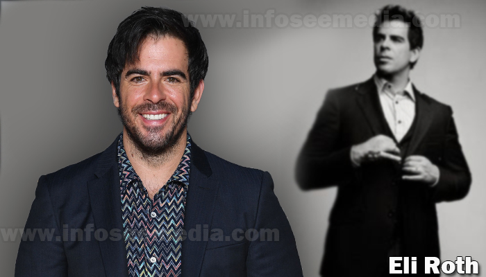 Eli Roth featured image