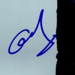 Gael Garcia Bernal signature