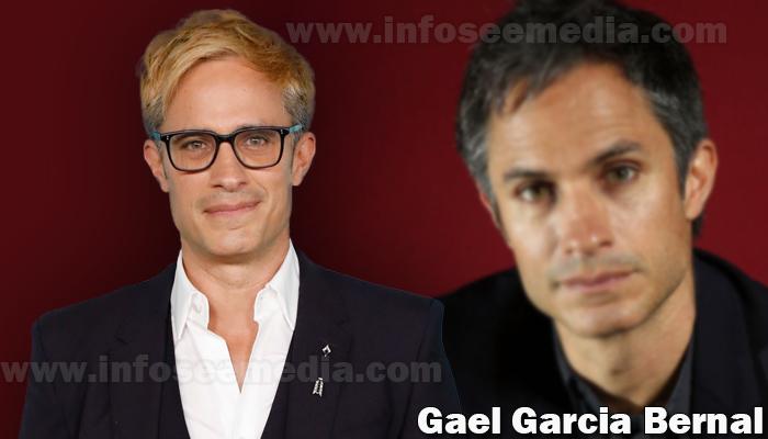 Gael Garcia Bernal featured image