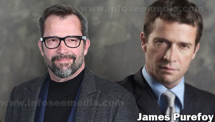 James Purefoy featured image