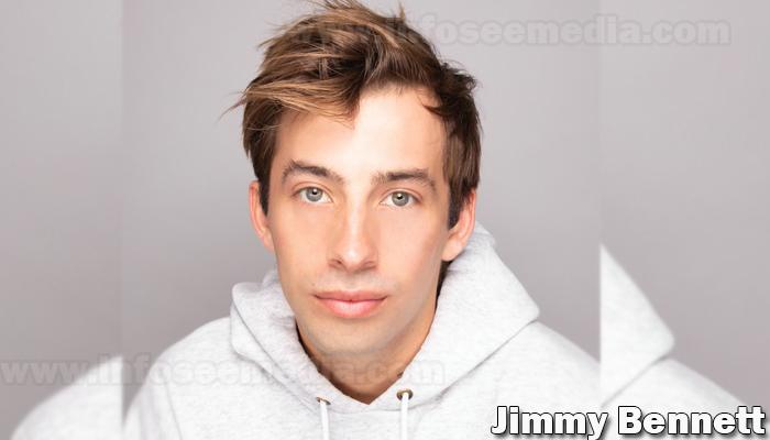 Jimmy Bennett featured image