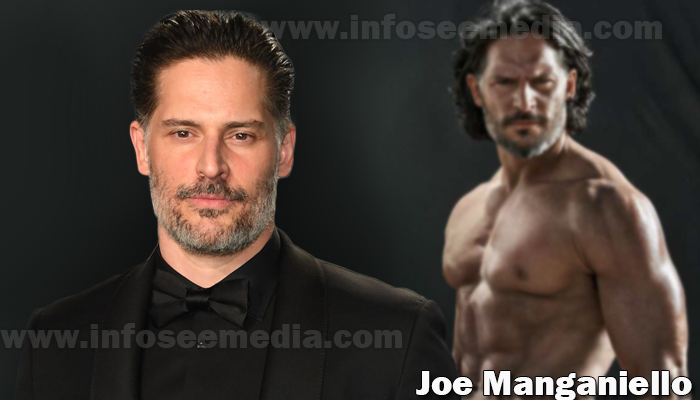 Joe Manganiello featured image