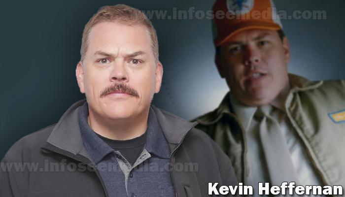 Kevin Heffernan featured image