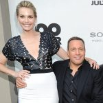 Kevin James with his sister Leslie Knipfing