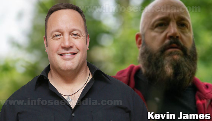 Kevin James featured image