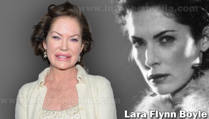 Lara Flynn Boyle featured image