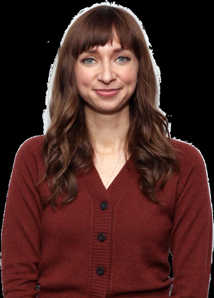 Lauren Lapkus transparent background png image