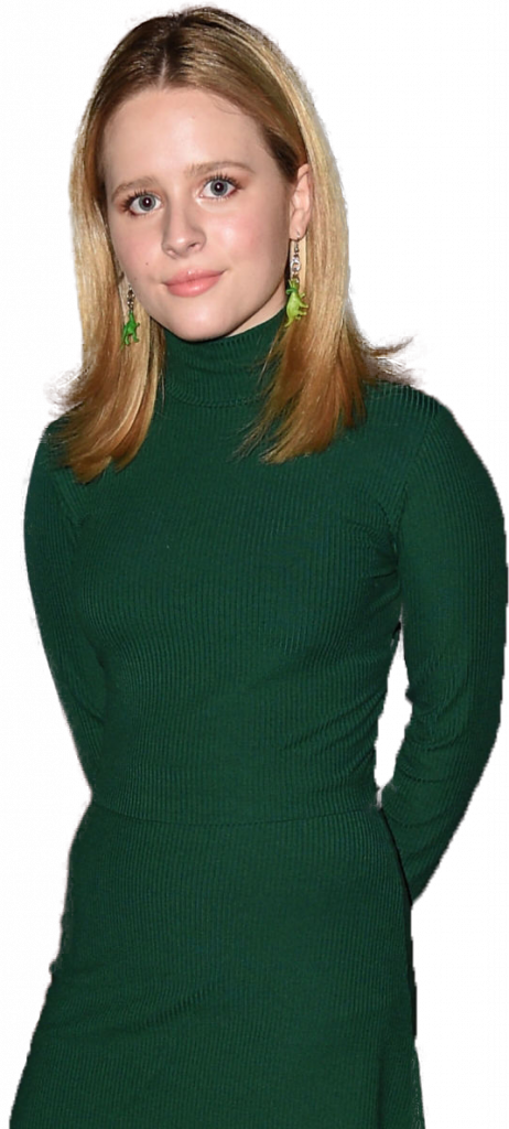 Lulu Wilson transparent background png image