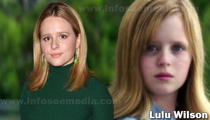 Lulu Wilson featured image