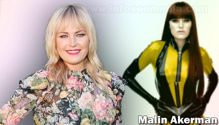 Malin Åkerman featured image