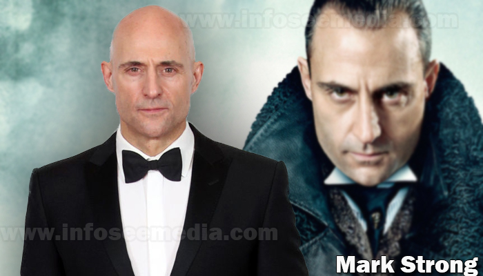 Mark Strong featured image