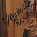 McKaley Miller signature