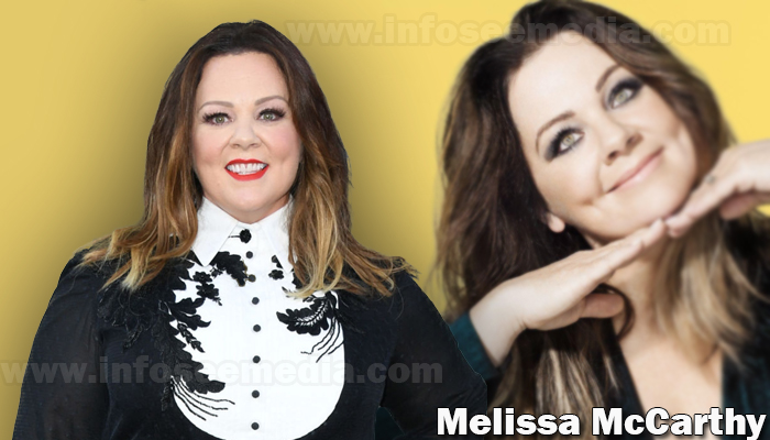 Melissa McCarthy featured image