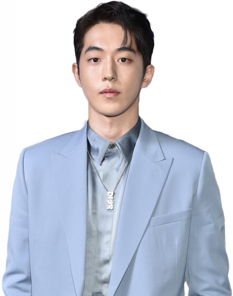 Nam Joo-hyuk transparent background png image