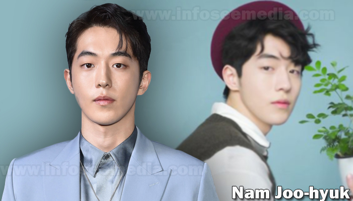 Nam Joo-hyuk featured image