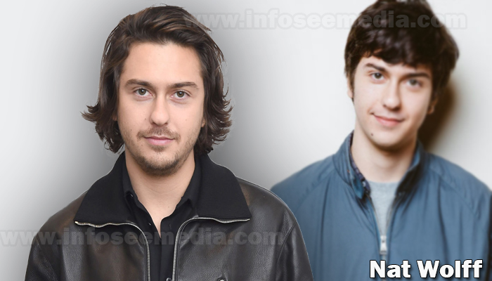 Nat Wolff featured image