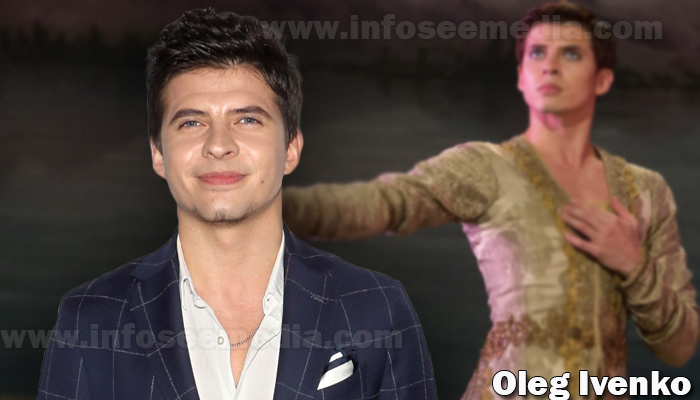 Oleg Ivenko featured image