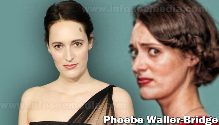 Phoebe Waller-Bridge featured image