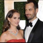 Rodrigo Santoro with his ex-girlfriend Natalie Portman