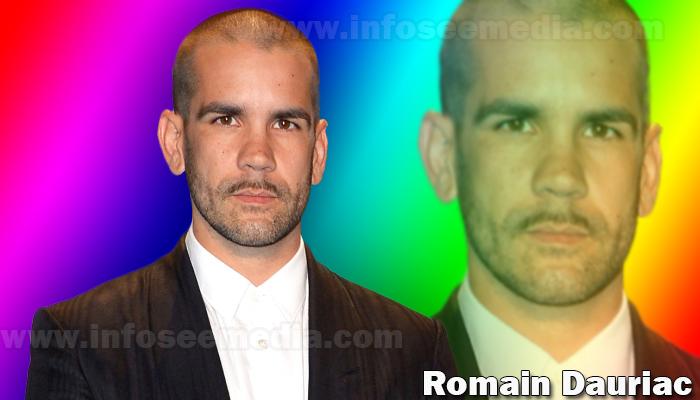 Romain Dauriac featured image