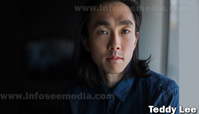 Teddy Lee featured image