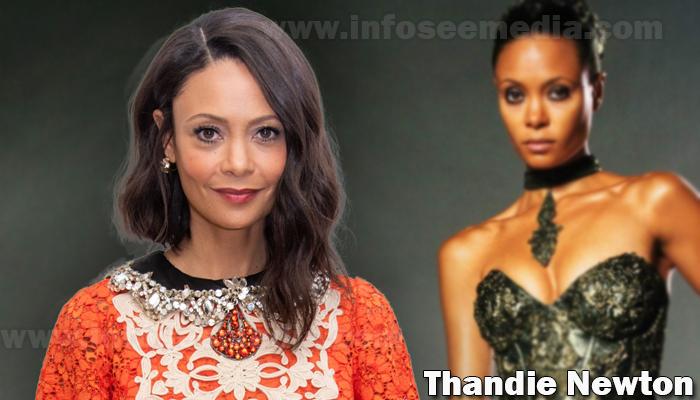 Thandie Newton featured image