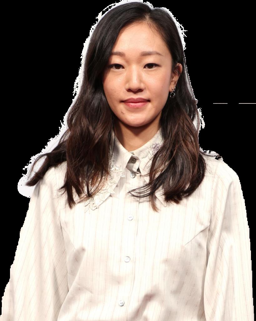 Tiffany Chu transparent background png image