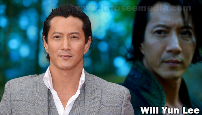 Will Yun Lee featured image