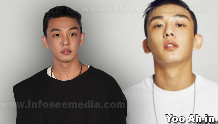 Yoo Ah-in featured image