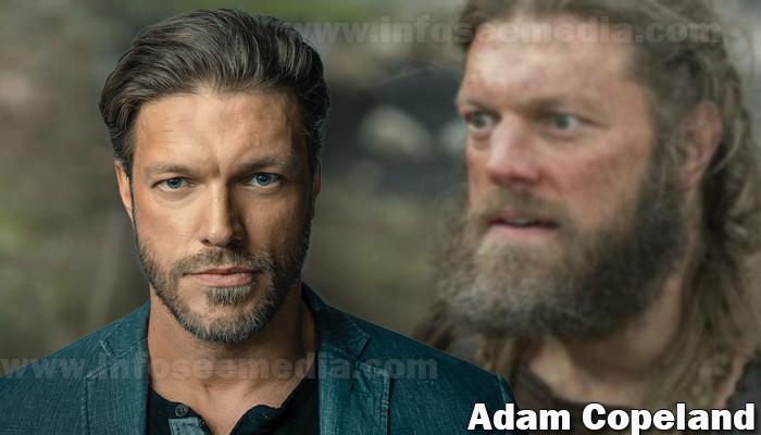 Adam Copeland featured image