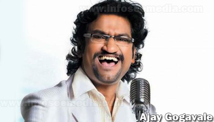 Ajay Gogavale featured image