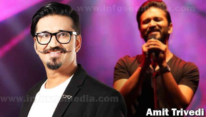 Amit Trivedi featured image