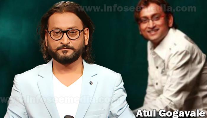 Atul Gogavale featured image