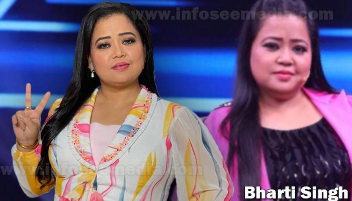 Bharti Singh featured image