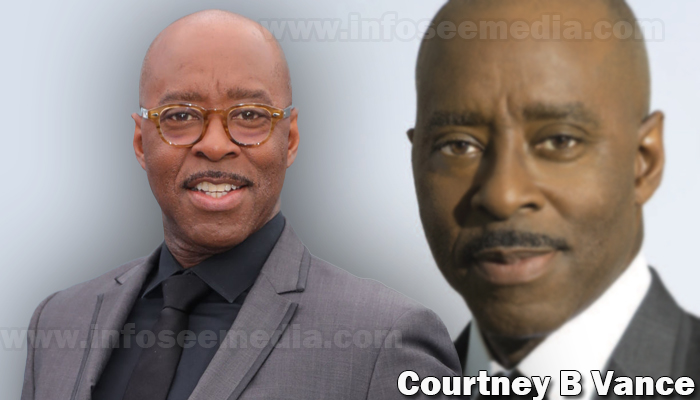 Courtney B Vance featured image