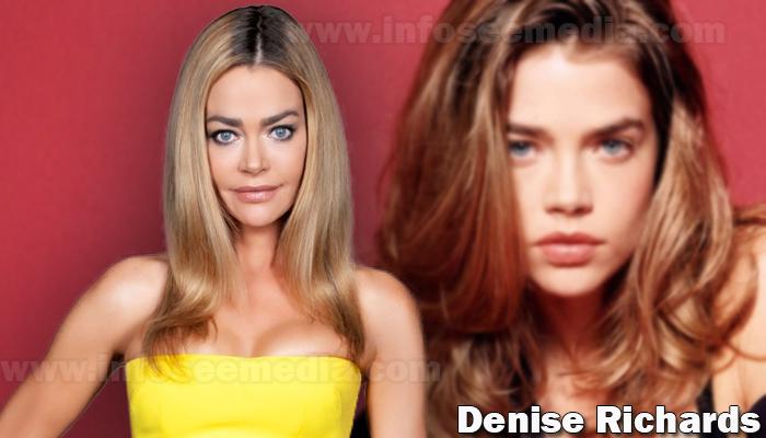 Denise Richards featured image