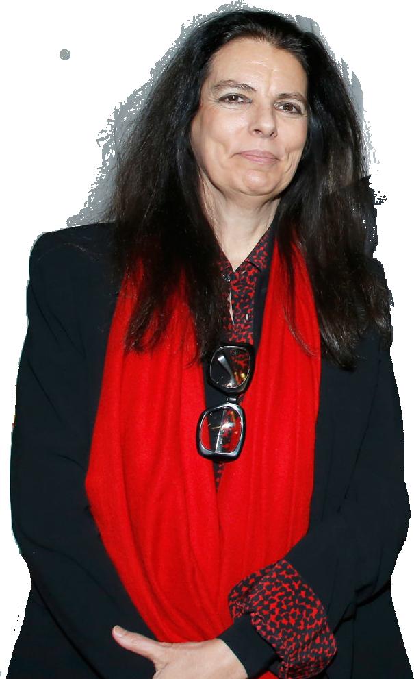 Françoise Bettencourt Meyers transparent background png image