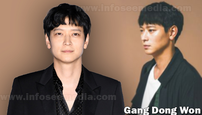 Gang Dong Won featured image