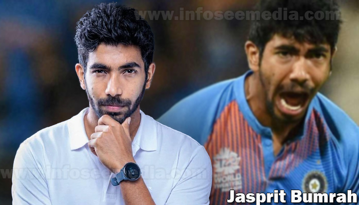 Jasprit Bumrah featured image