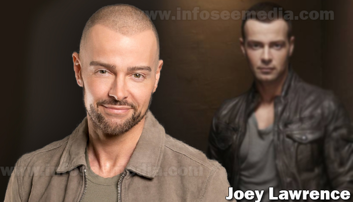 Joey Lawrence featured image