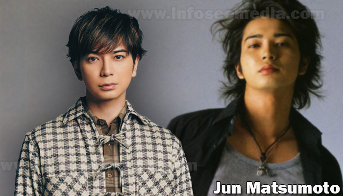 Jun Matsumoto featured image