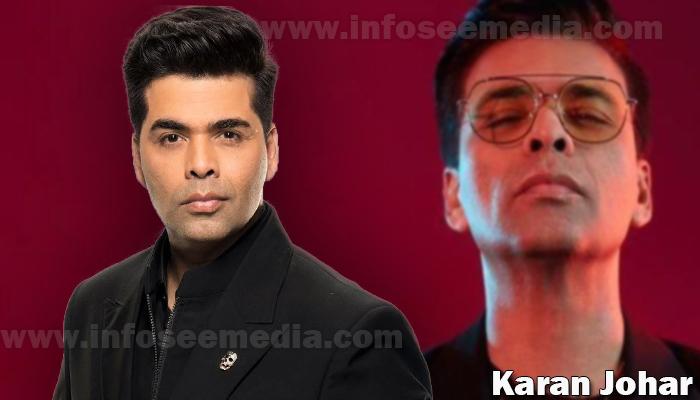 Karan Johar featured image