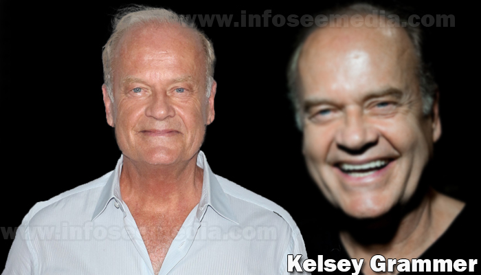Kelsey Grammer featured image