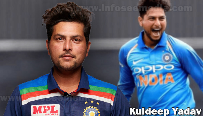 Kuldeep Yadav featured image