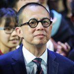 Li Ka-shing's son Richard Li