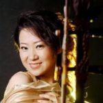 Ma Huateng's girlfriend Wang Danting