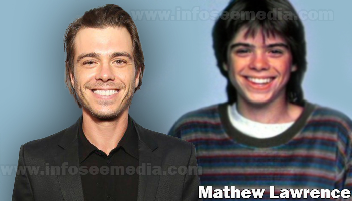Matthew Lawrence featured image